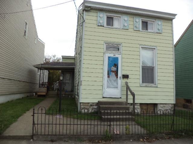 424 Lindsey St