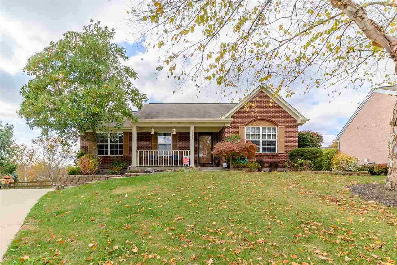 Photo 1 for 7594 Cloudstone Dr Florence, KY 41042