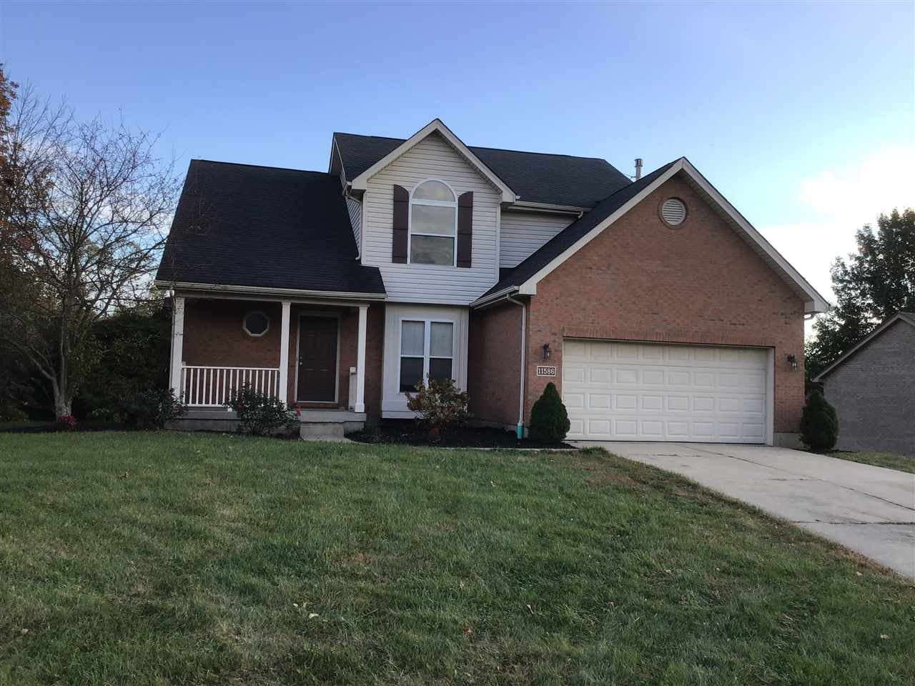 11586 Tremont Independence, KY