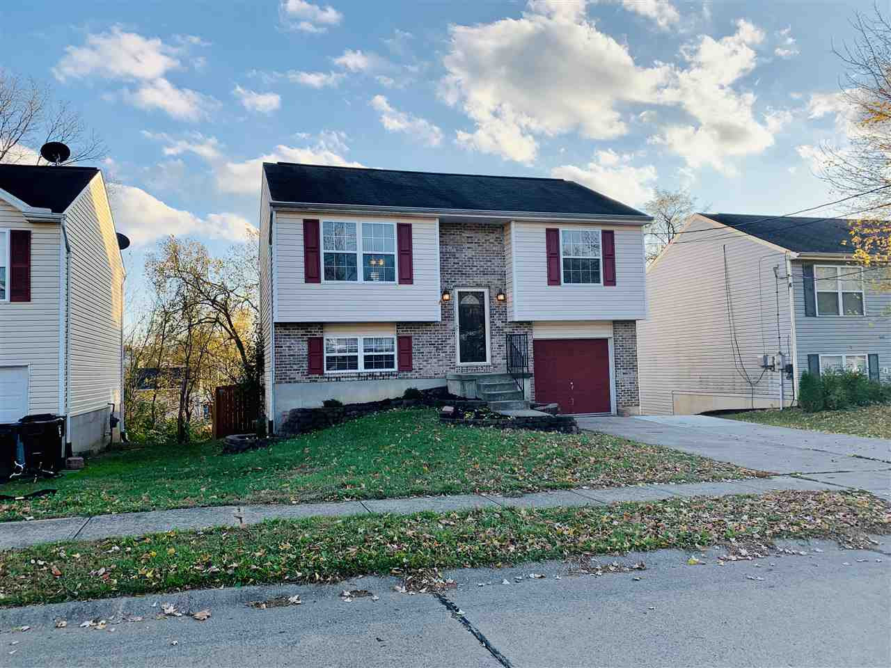Photo 1 for 2487 Landview Dr Covington, KY 41017