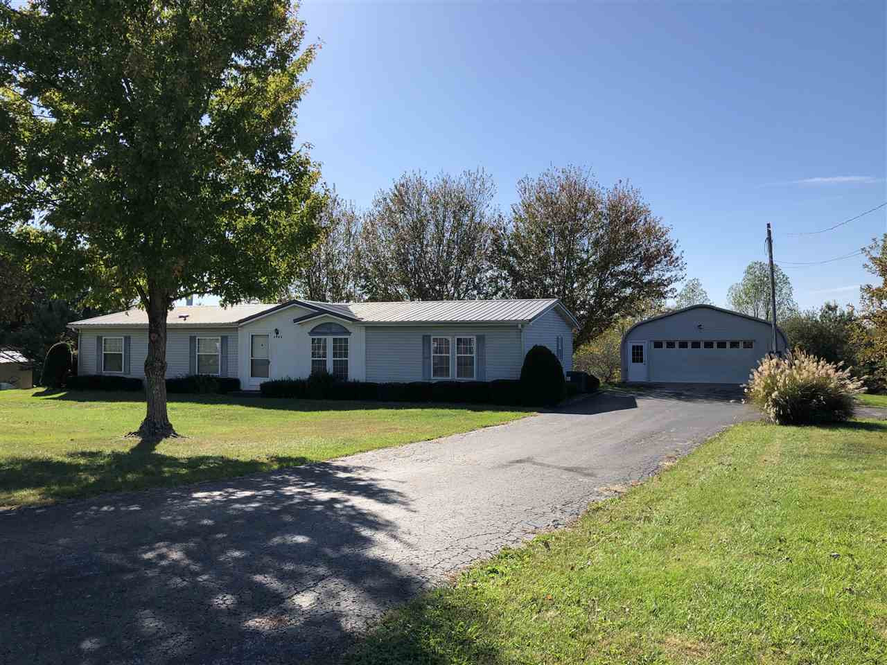 Photo 3 for 3505 Greenville Dr Dry Ridge, KY 41035