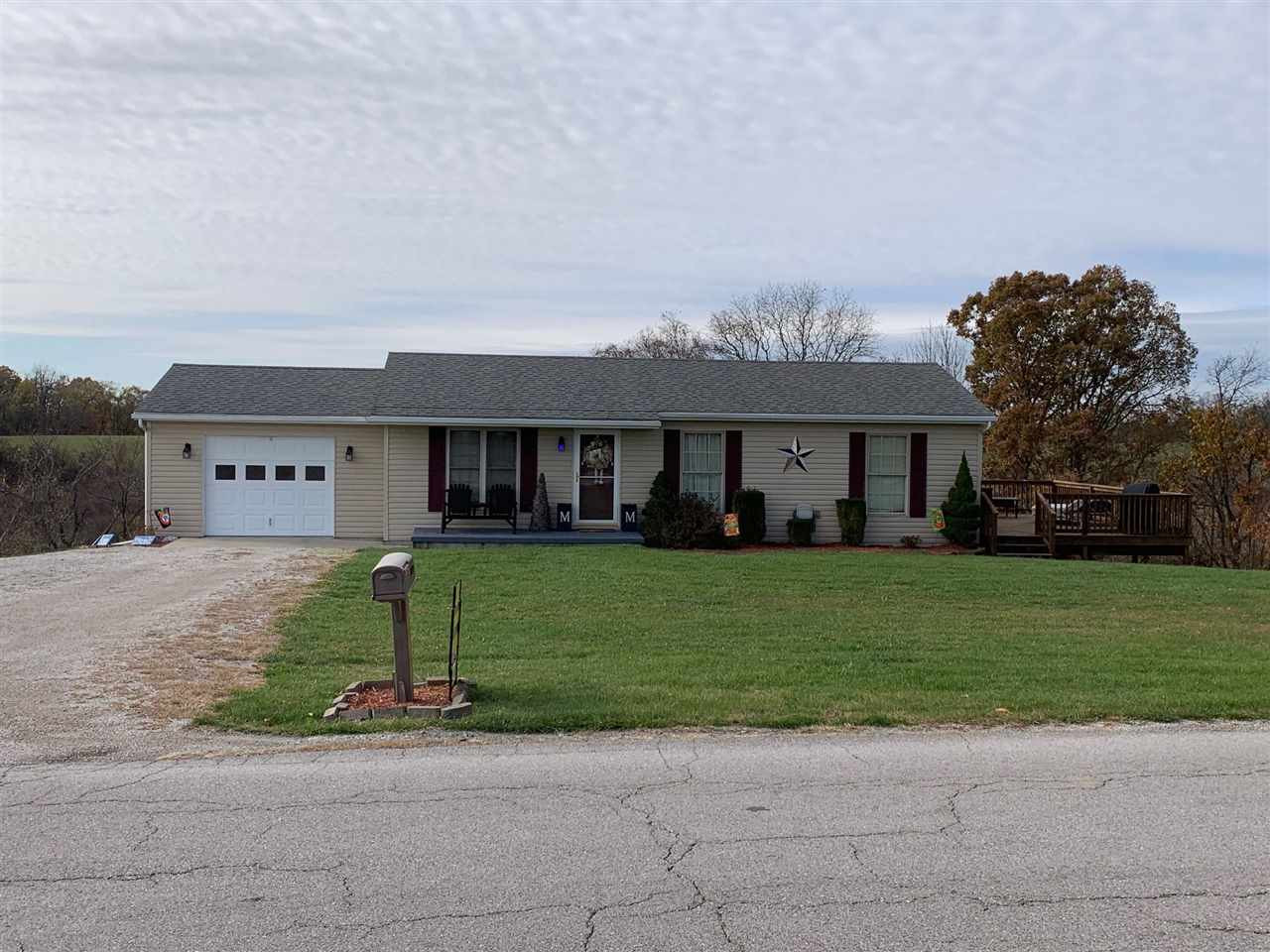 Photo 1 for 4039 Woodward Rd Germantown, KY 41044