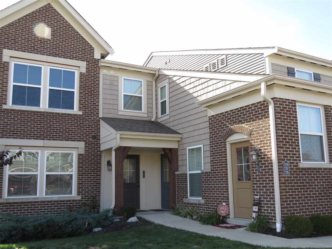 Photo 2 for 7397 Flintshire Drive Alexandria, KY 41001