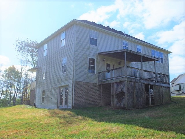 Photo 3 for 288 Old Georgetown Rd Cynthiana, KY 41031