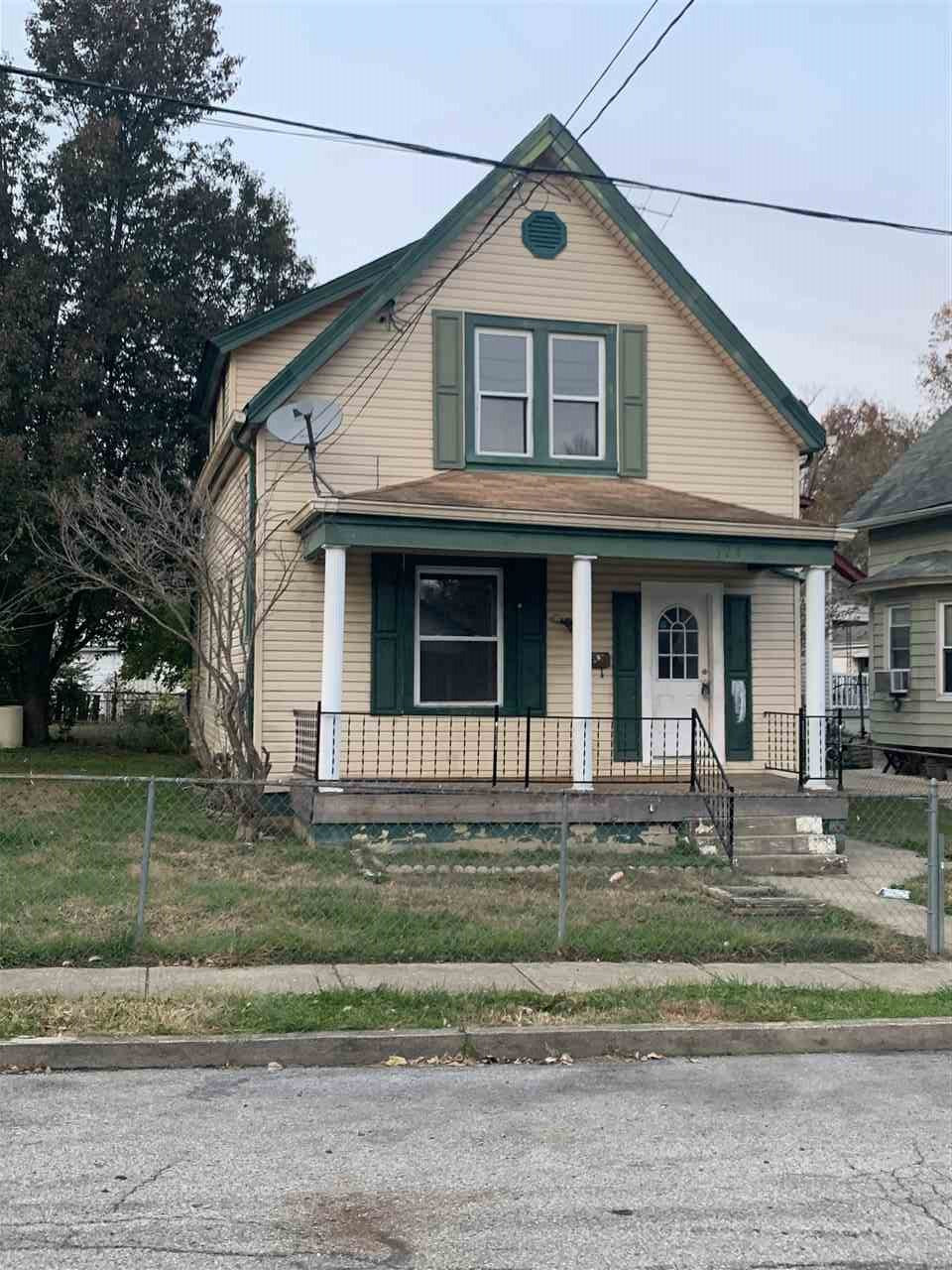 Photo 1 for 324 E 47th St Covington, KY 41015