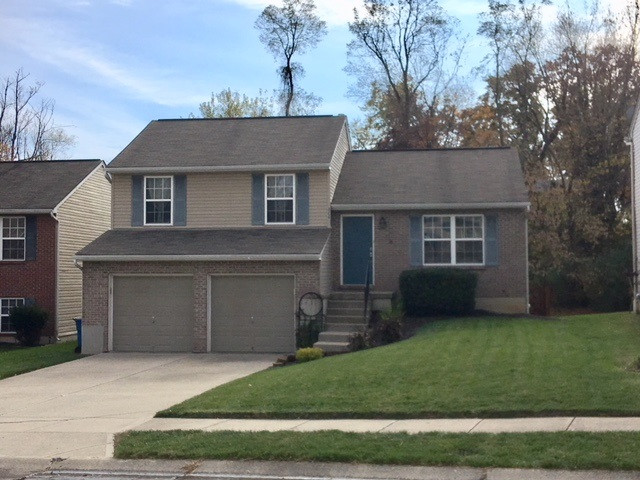 Photo 1 for 3359 Spruce Tree Ln Erlanger, KY 41018
