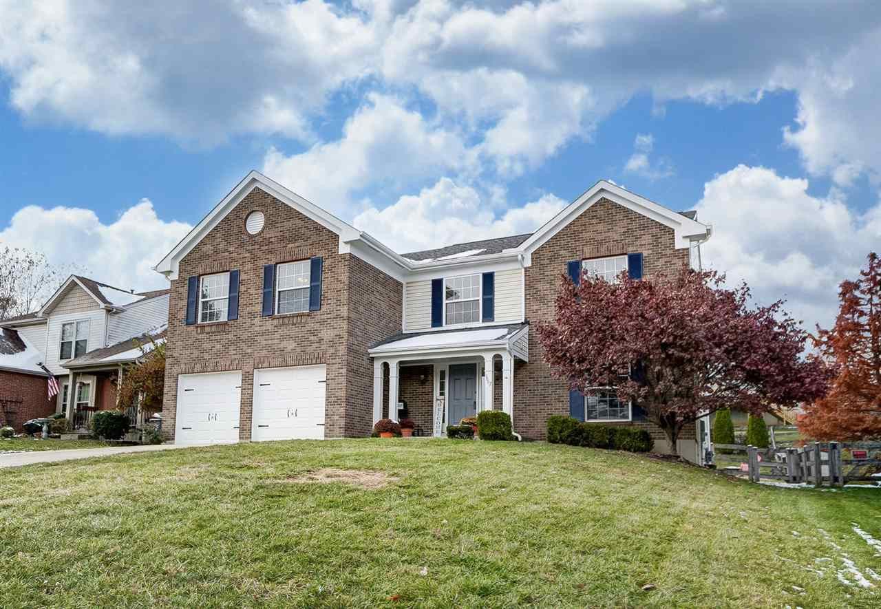 Photo 1 for 1667 Cherry Blossom Ct Hebron, KY 41018