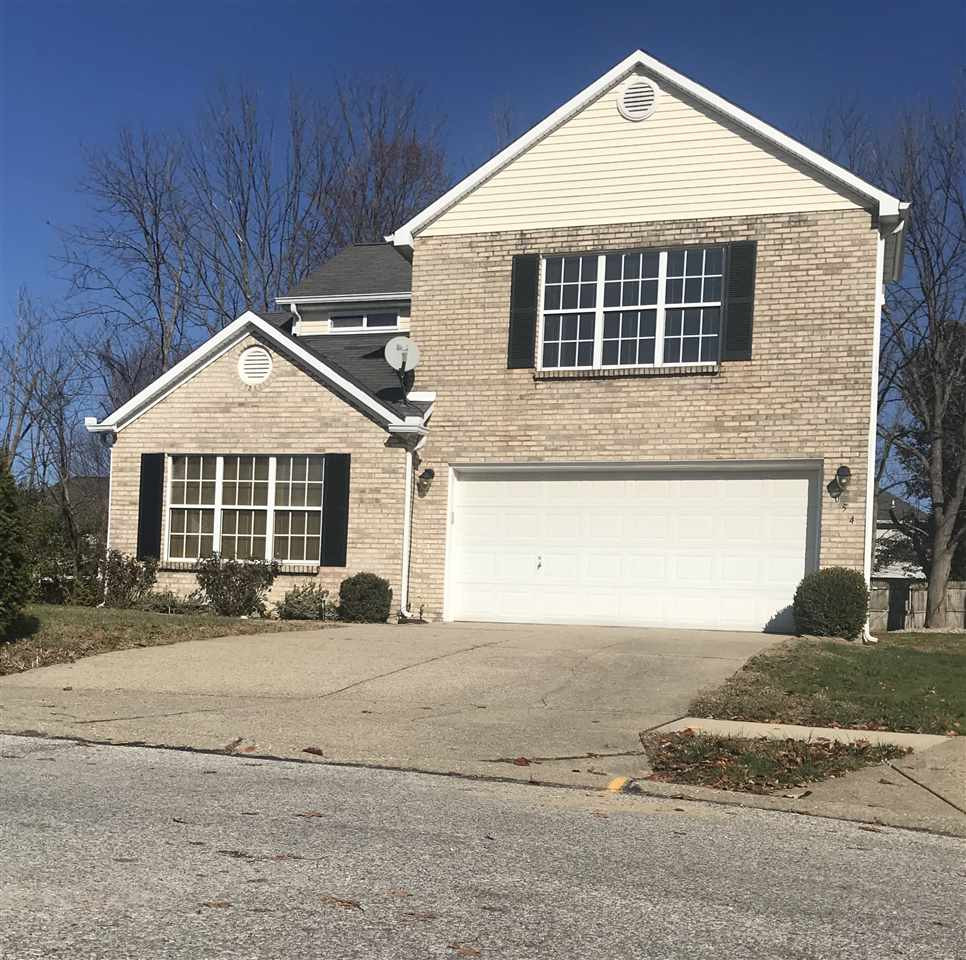 Photo 1 for 1054 Buckland Pl Florence, KY 41042