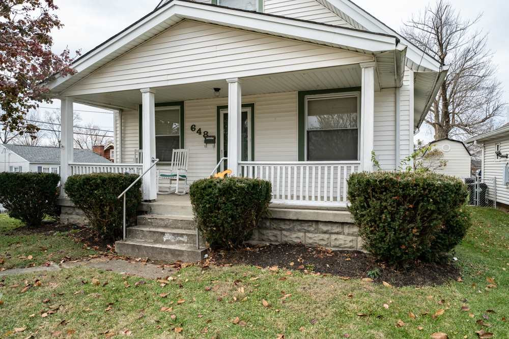 Photo 3 for 648 Bedinger St Elsmere, KY 41018