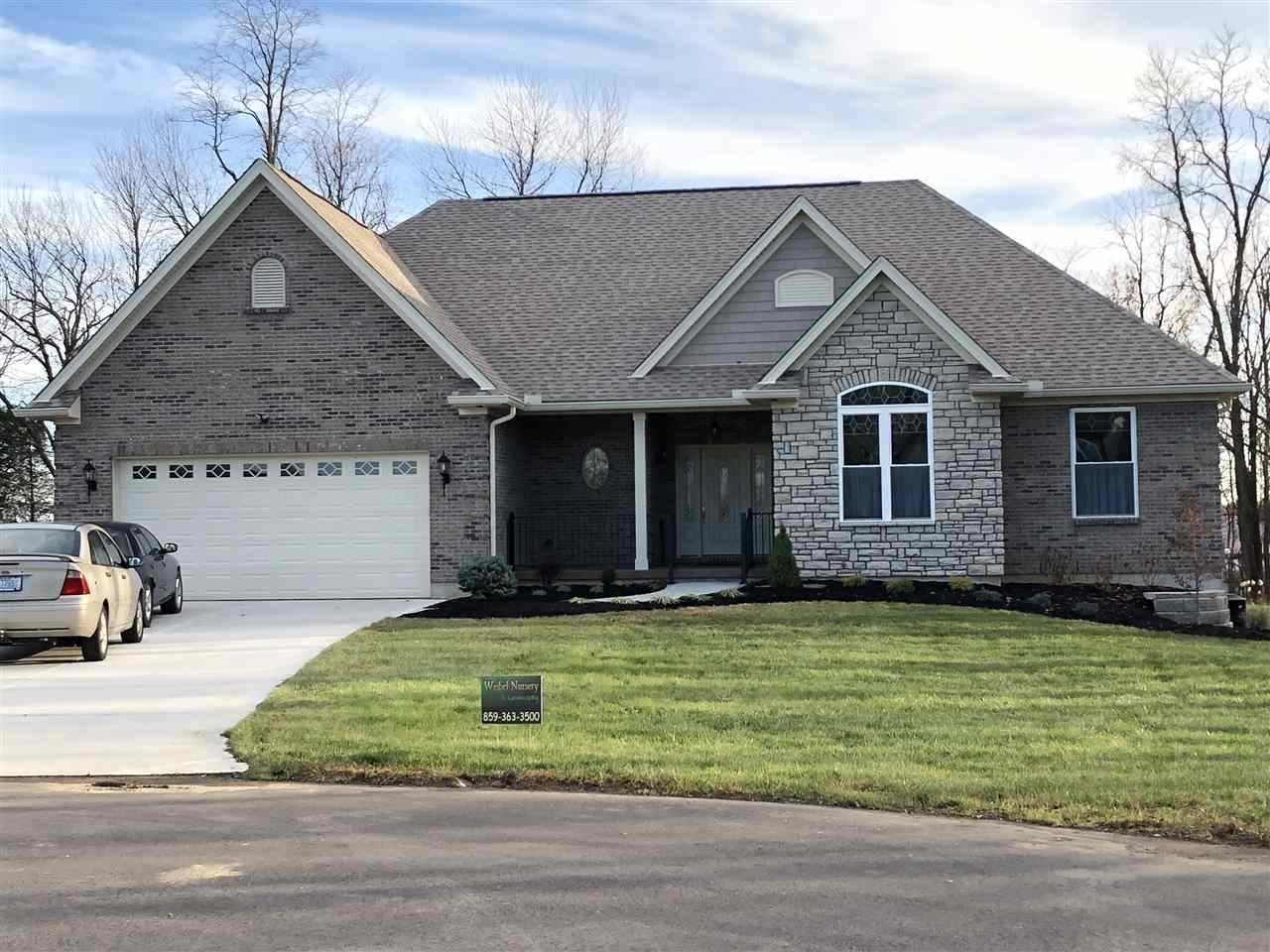 Photo 1 for 11766 Staffordsburg Rd Independence, KY 41051