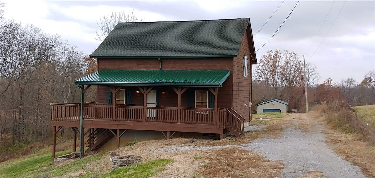 Photo 3 for 1860 Heathen Ridge Rd Crittenden, KY 41030