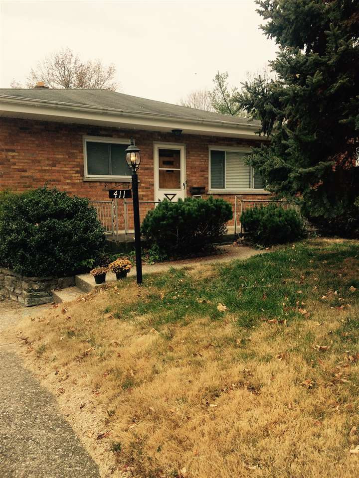 Photo 1 for 411 Timberlake Ave Erlanger, KY 41018