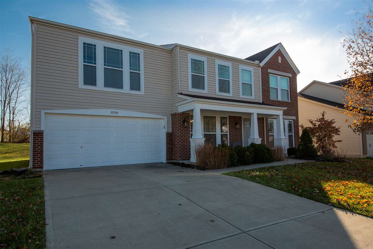 Photo 2 for 1038 Cherryknoll Ct Independence, KY 41051
