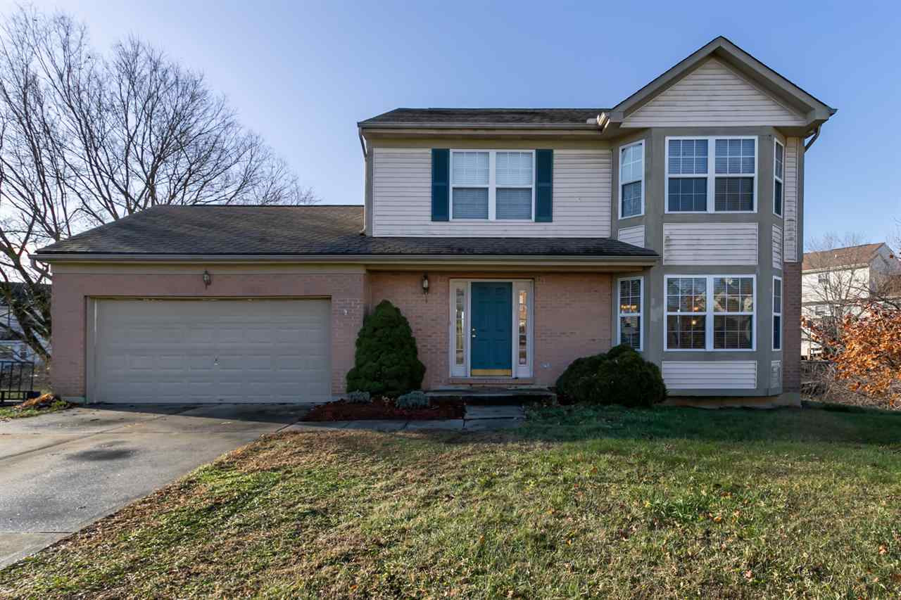 Photo 1 for 1281 Trenton Ct Independence, KY 41051