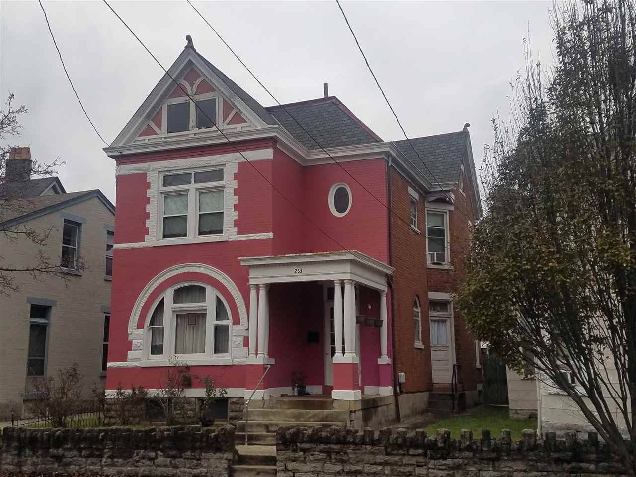 253 Foote Ave