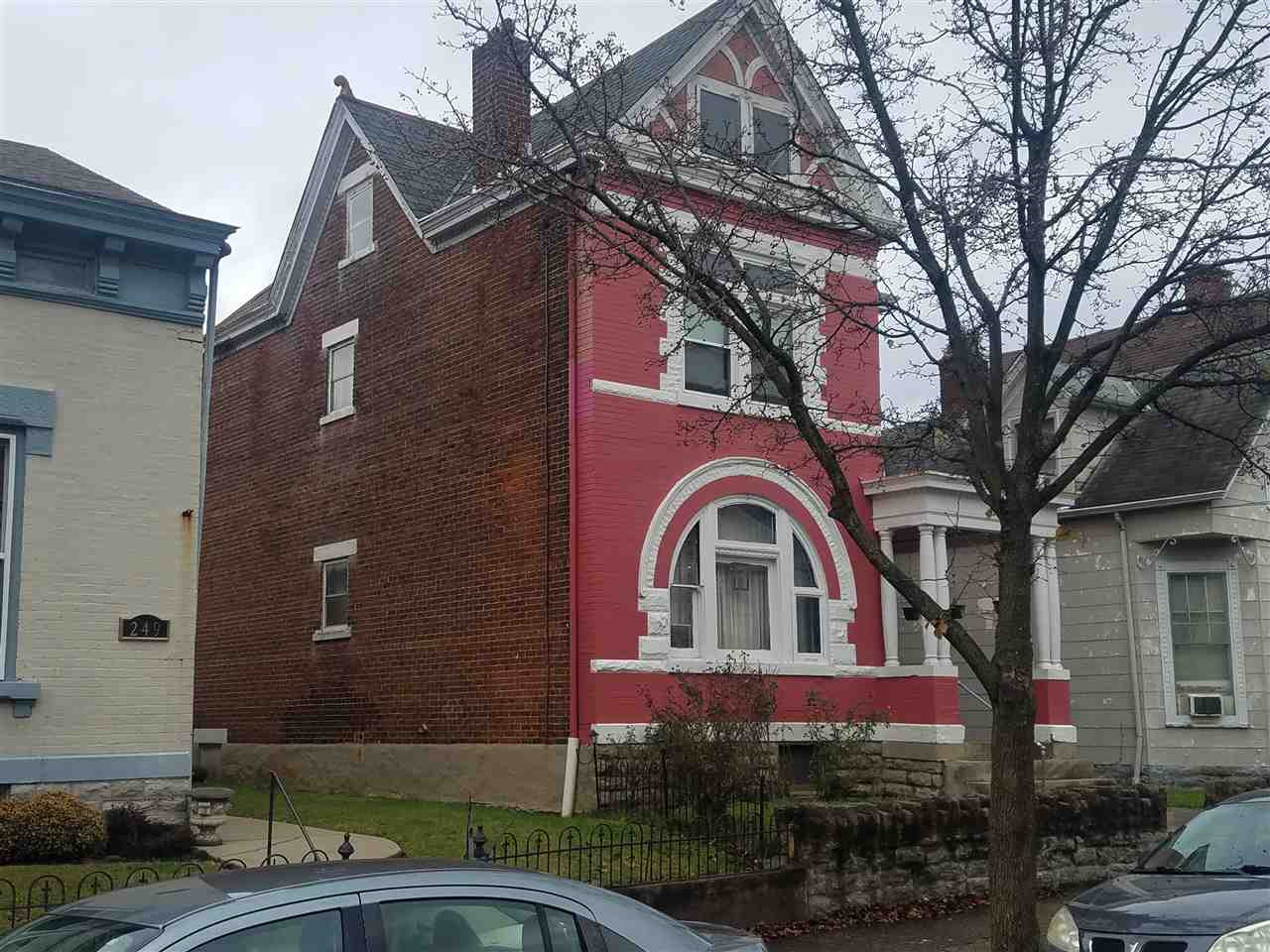 Photo 2 for 253 Foote Ave Bellevue, KY 41073