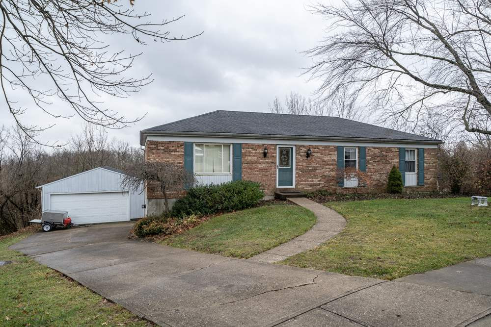 Photo 1 for 6 Woodcrest Highland Heights, KY 41076