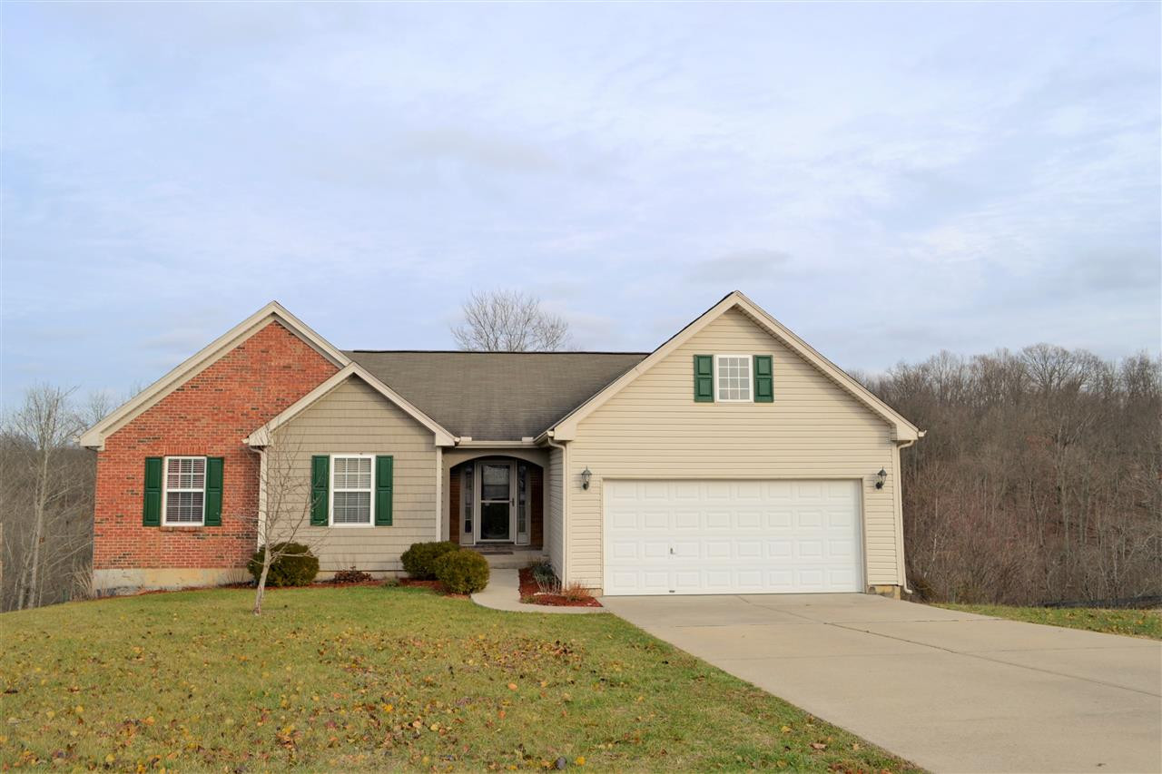 Photo 1 for 10415 Vicksburg Ln Independence, KY 41051