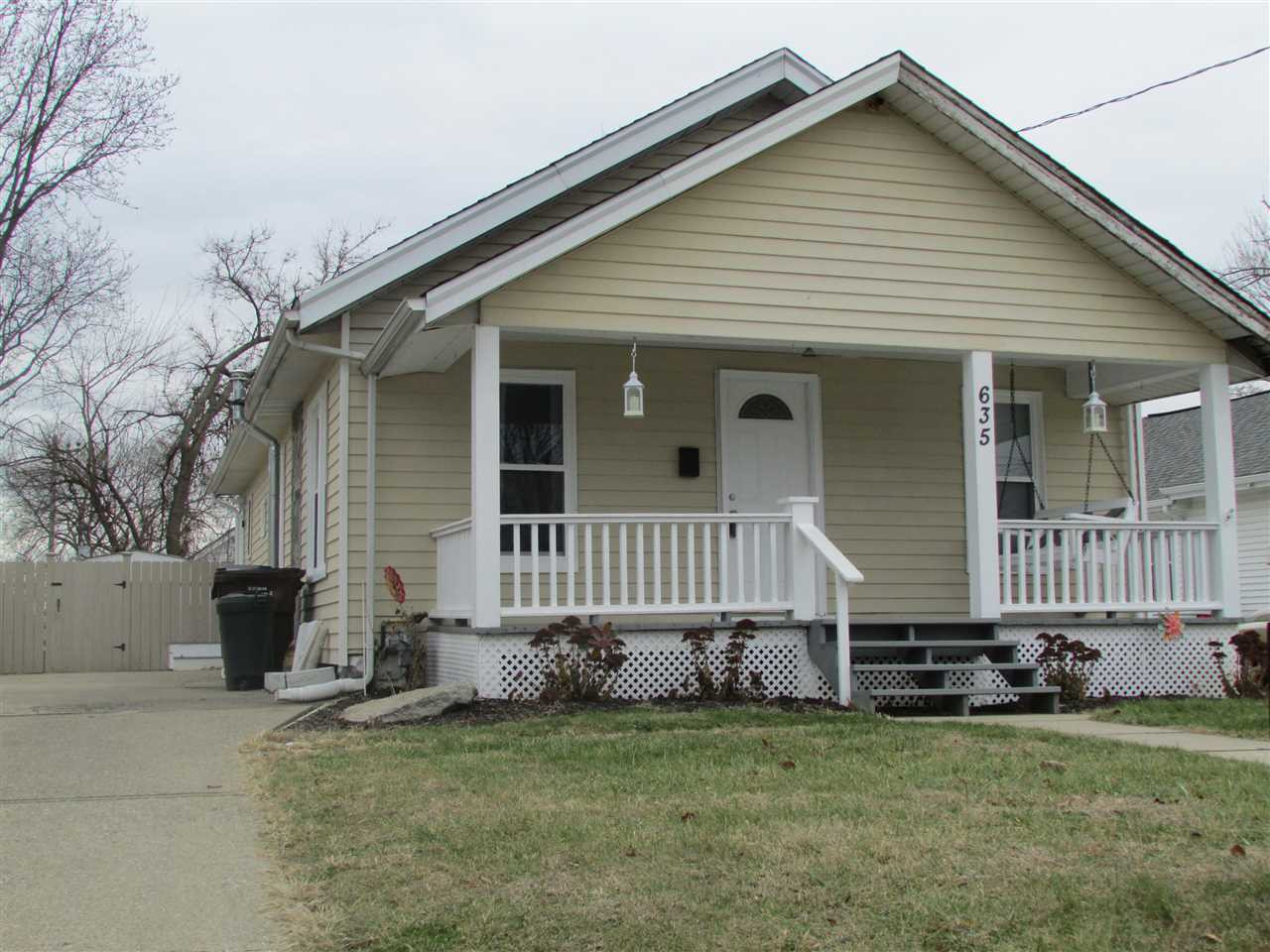 Photo 2 for 635 Maple Elsmere, KY 41018