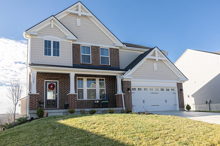 Photo 2 for 1567 Twinridge Way Independence, KY 41051