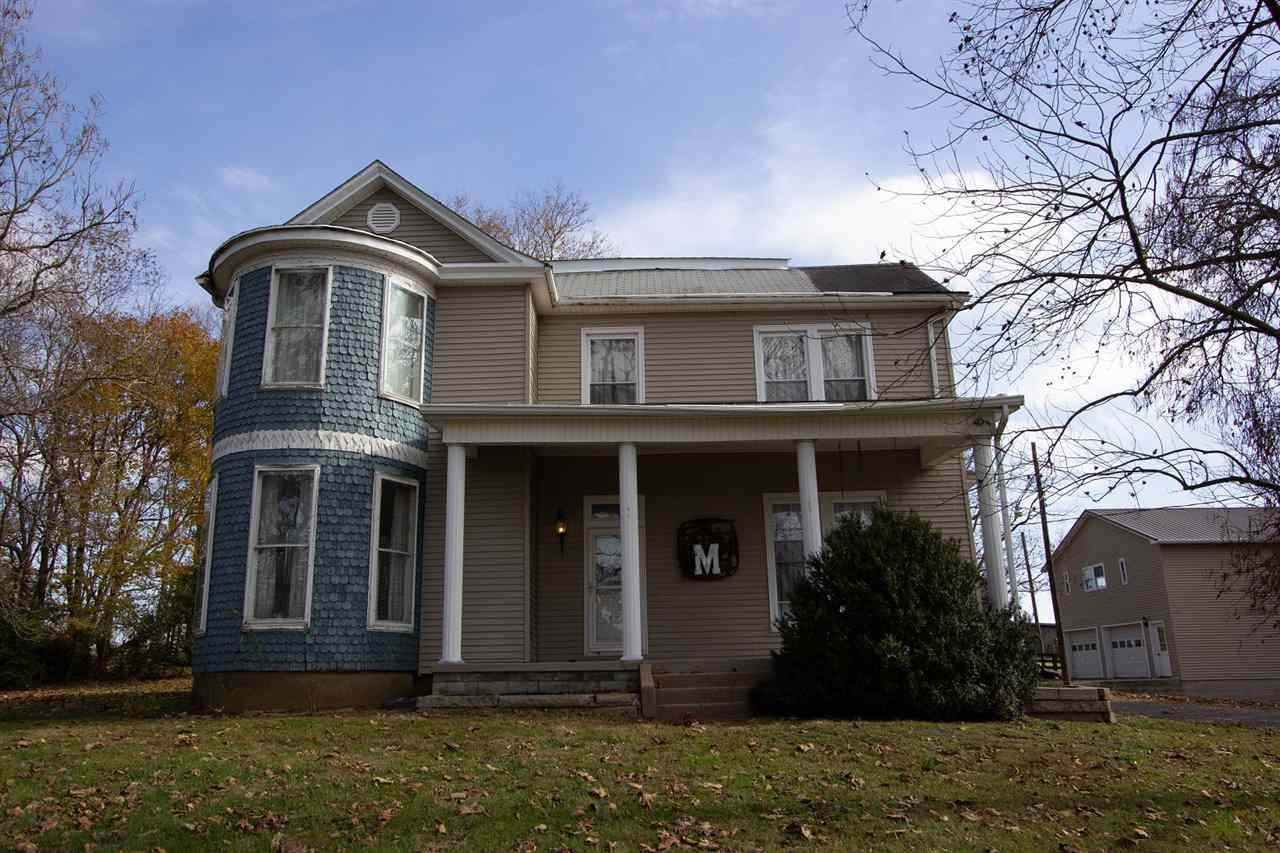 1582 Maysville Road #Tract Flemingsburg, KY