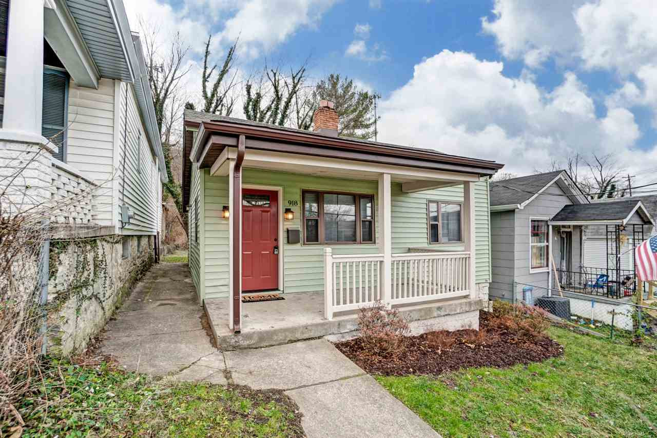Photo 2 for 918 7th Ave Dayton, KY 41074