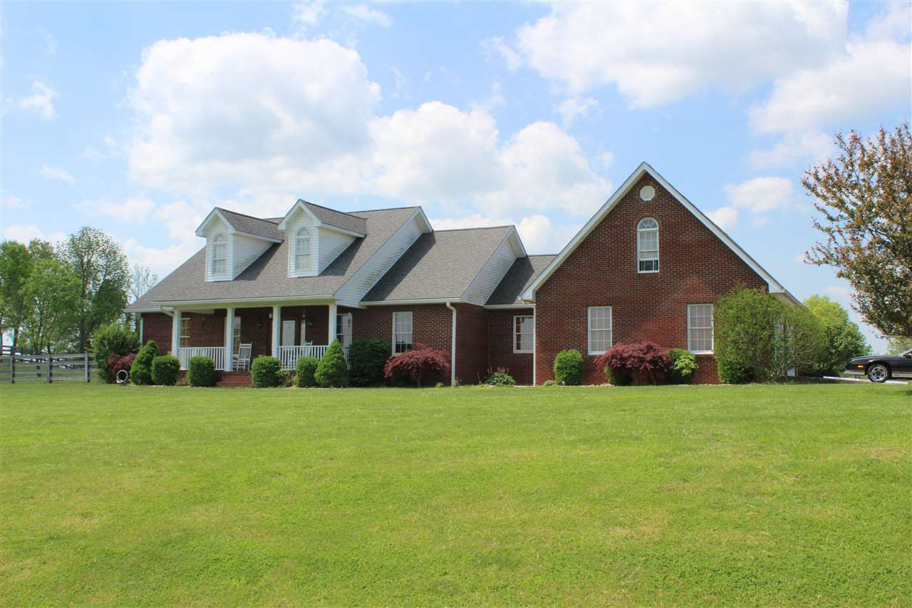 532 Crockett Ln Mt Olivet, KY
