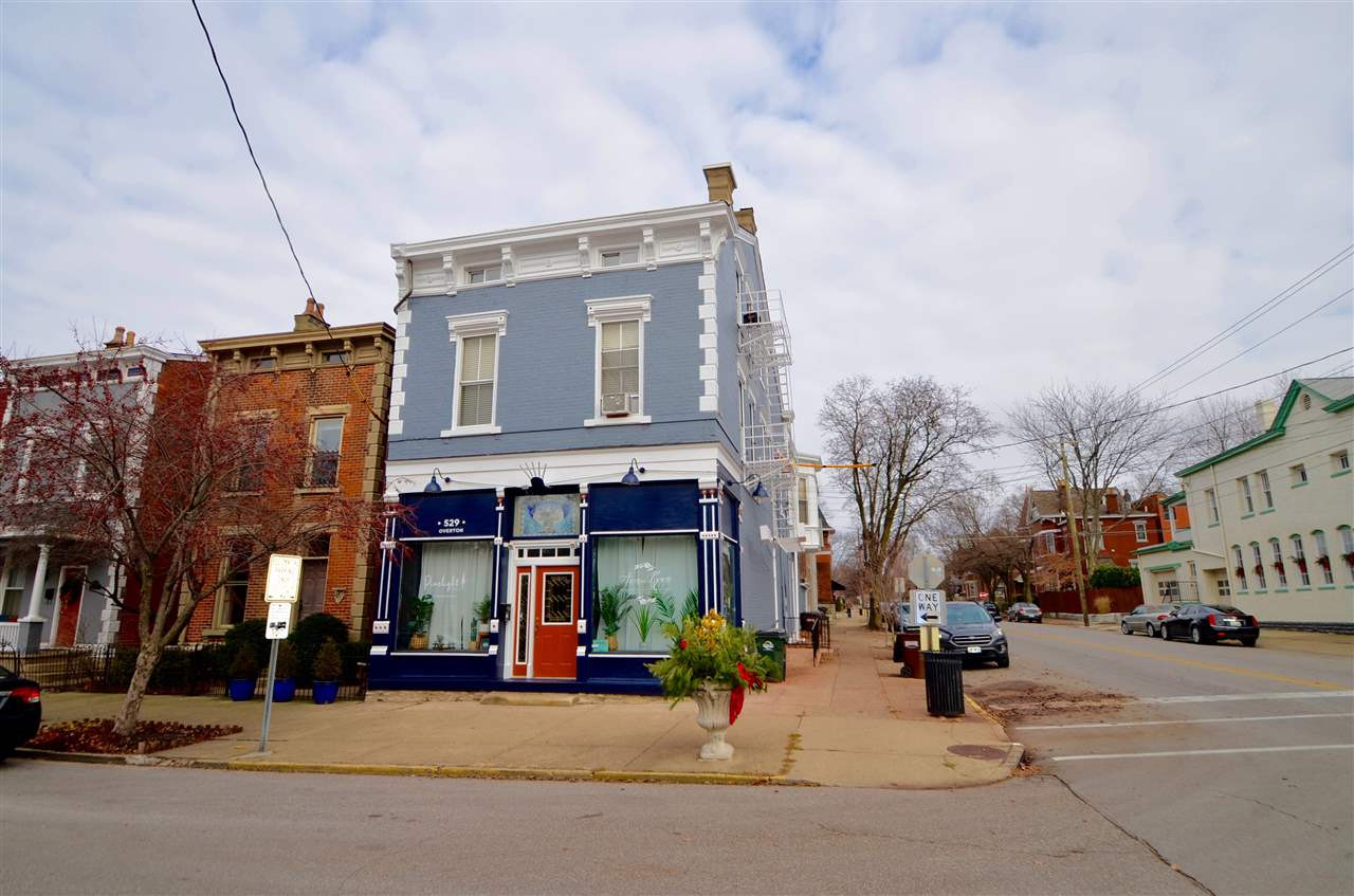 Photo 1 for 529 Overton Newport, KY 41071