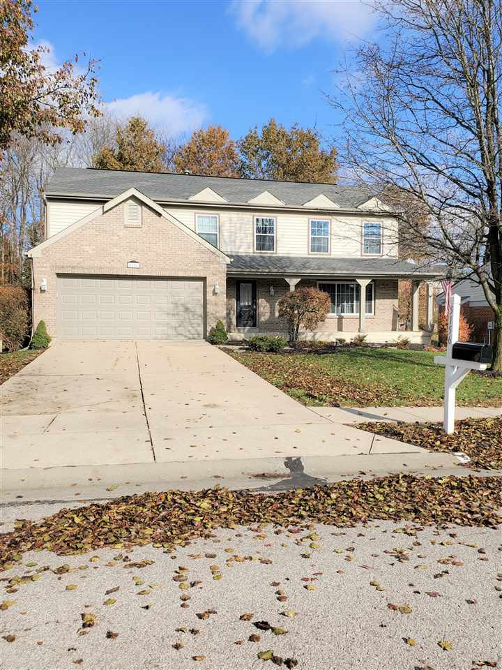 Photo 1 for 5156 Dana Harvey Ln Independence, KY 41051