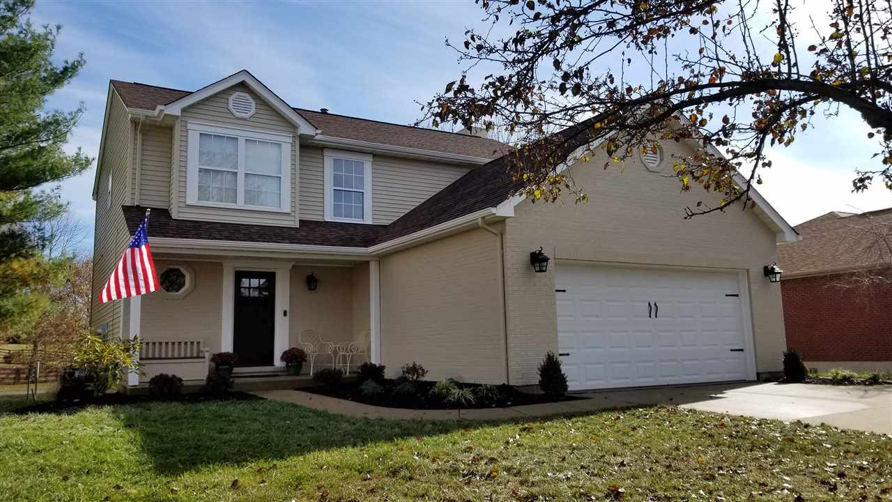 Photo 1 for 10080 Golden Pond Dr Union, KY 41091