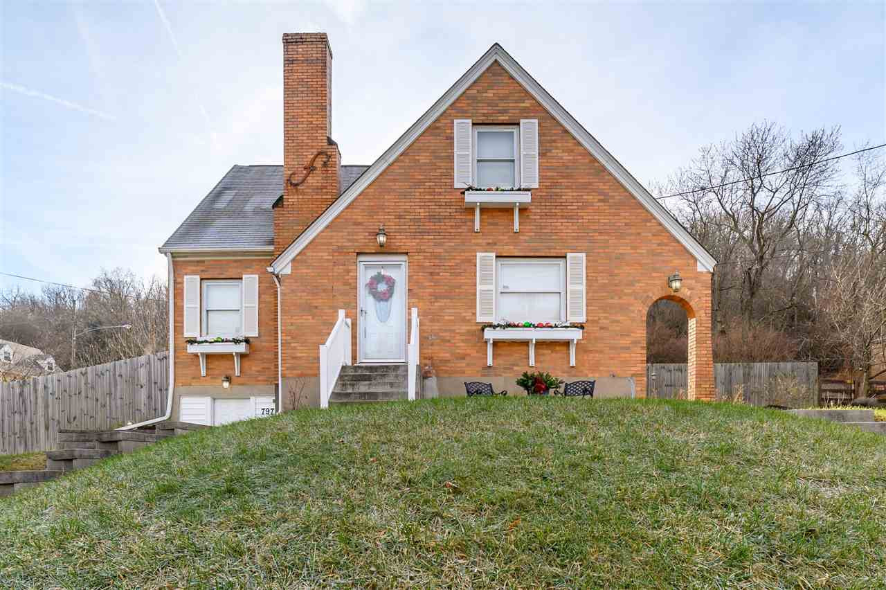 Photo 1 for 797 Highland Ave Fort Wright, KY 41011