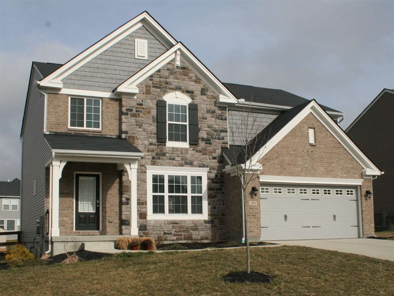 Photo 1 for 408 Rupp Ct Walton, KY 41094
