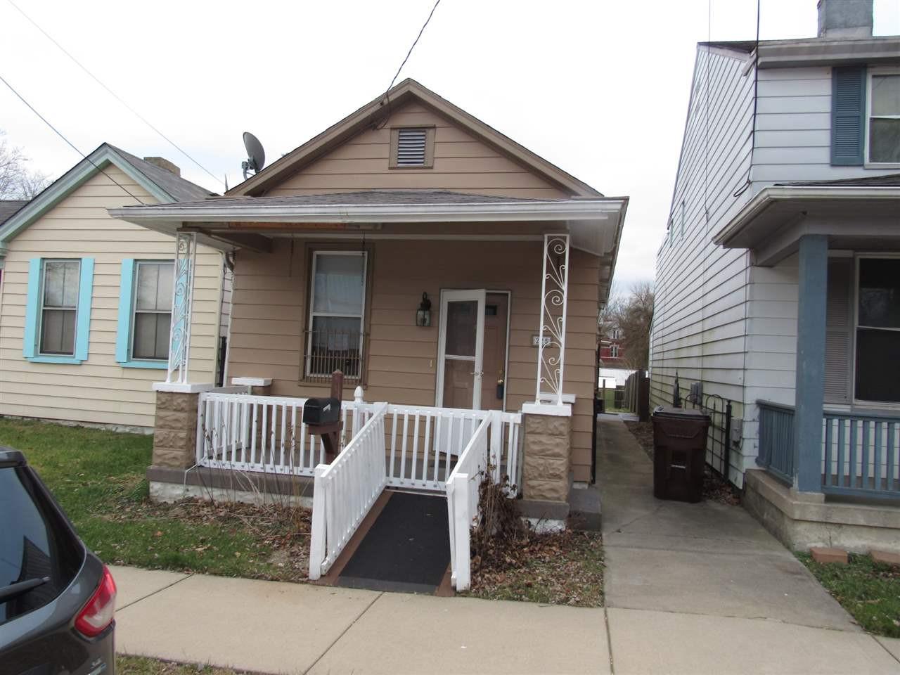 Photo 1 for 225 E 33rd St Covington, KY 41015