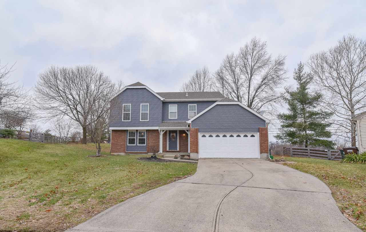 Photo 1 for 2706 Tanglewood Ct Villa Hills, KY 41017