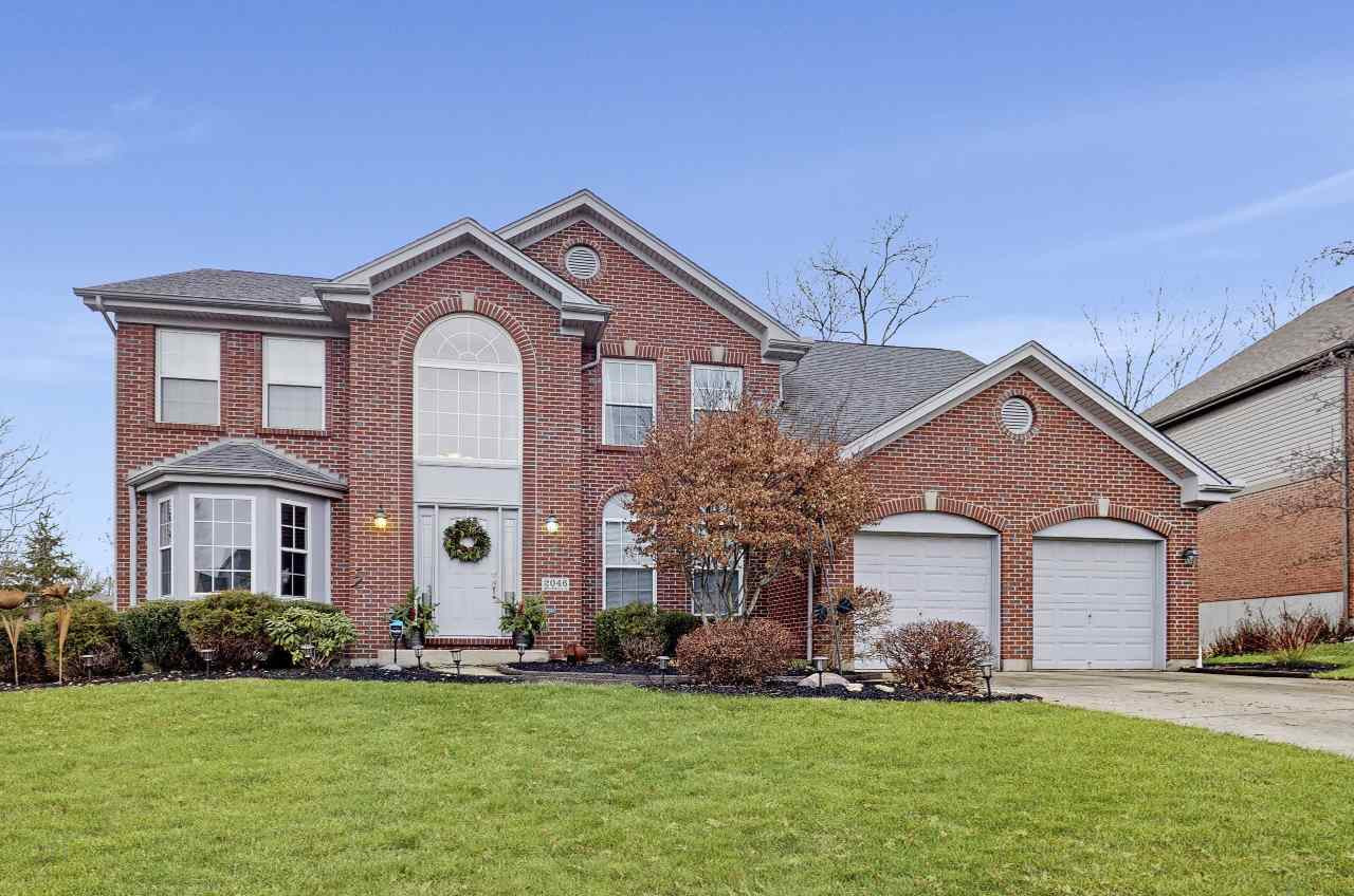 Photo 1 for 2046 Wedgewood Ln Hebron, KY 41048