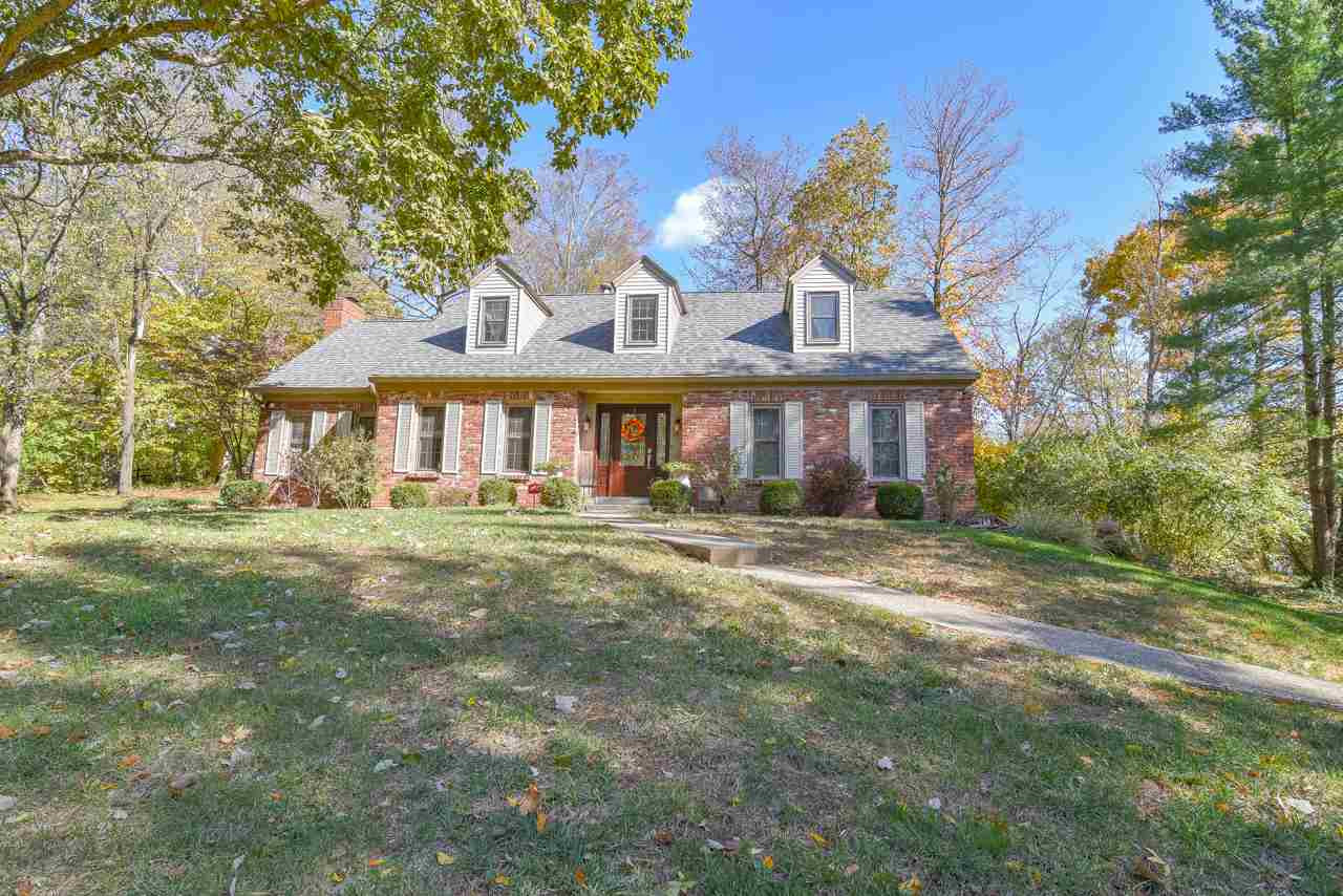 Photo 1 for 324 Cherrywood Dr Fort Mitchell, KY 41011