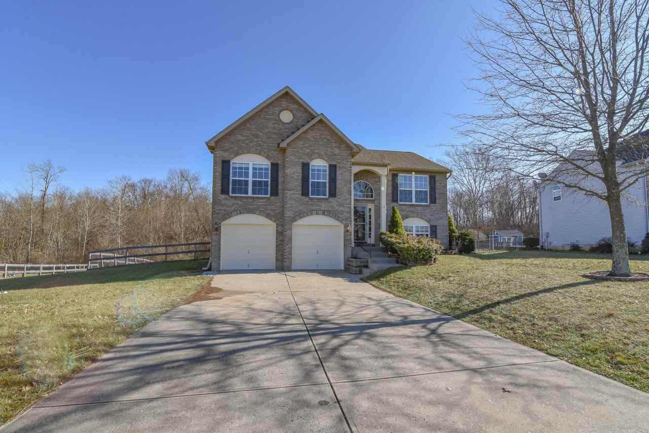Photo 1 for 10463 Calvary Rd Independence, KY 41051
