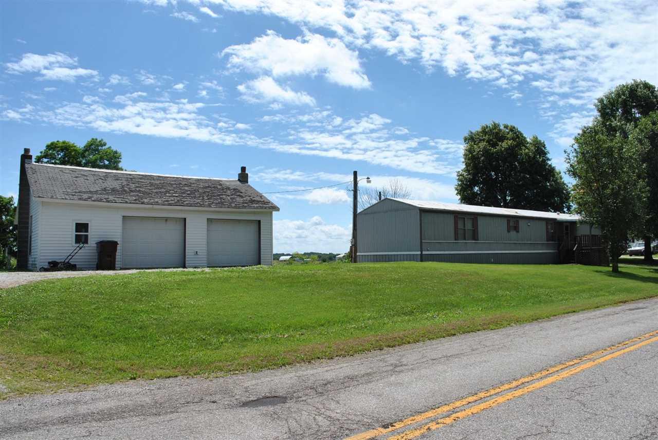 Photo 1 for 4910 Perkins Ridge Rd Brooksville, KY 41004