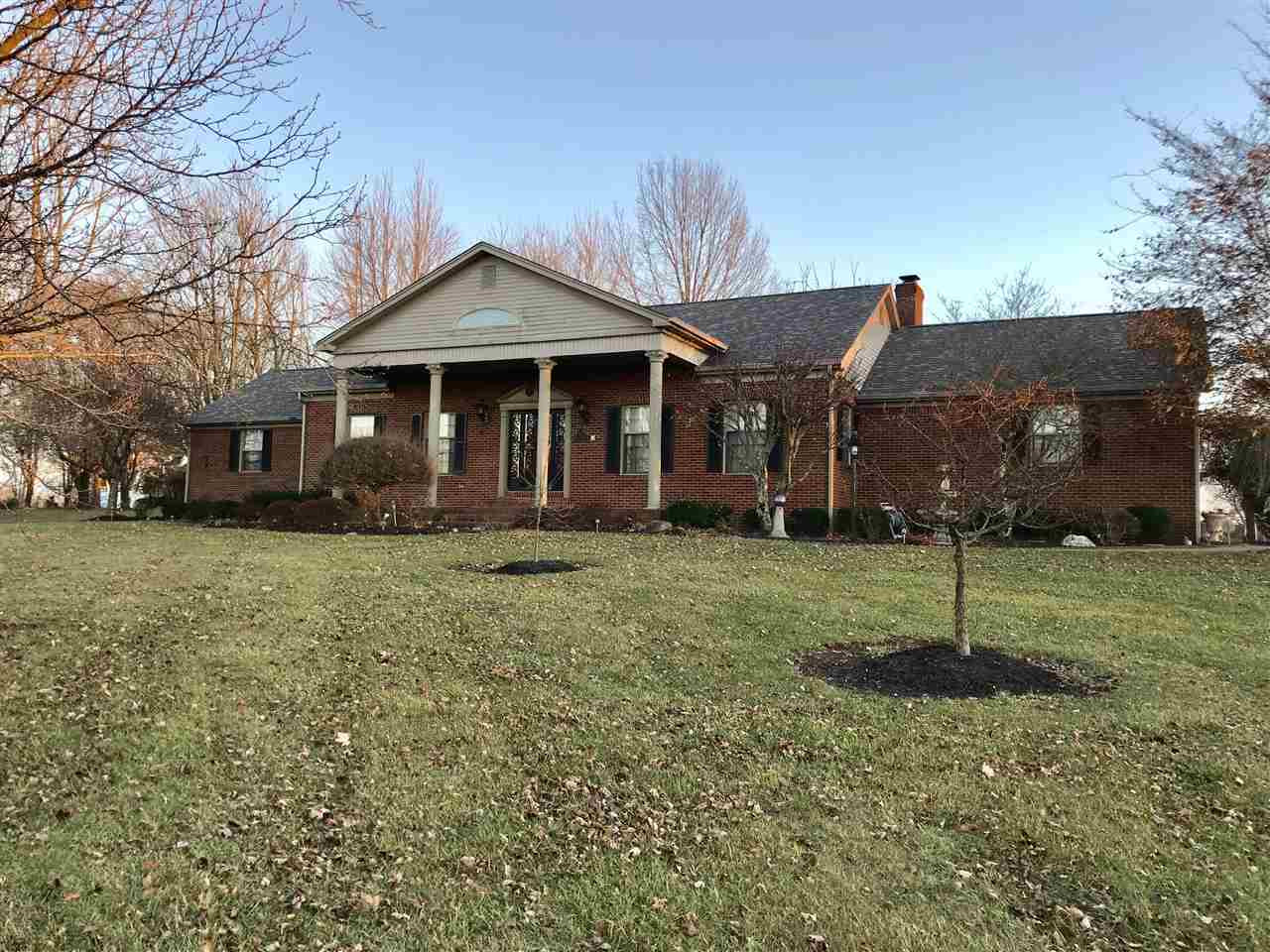 Photo 1 for 49 Warsaw Rd Dry Ridge, KY 41035
