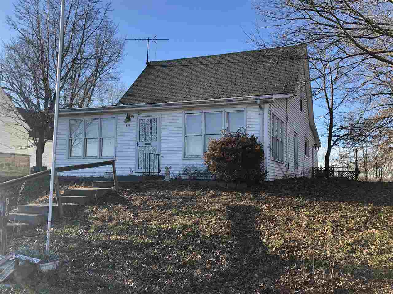 Photo 1 for 810 Highway 127 S Owenton, KY 40359