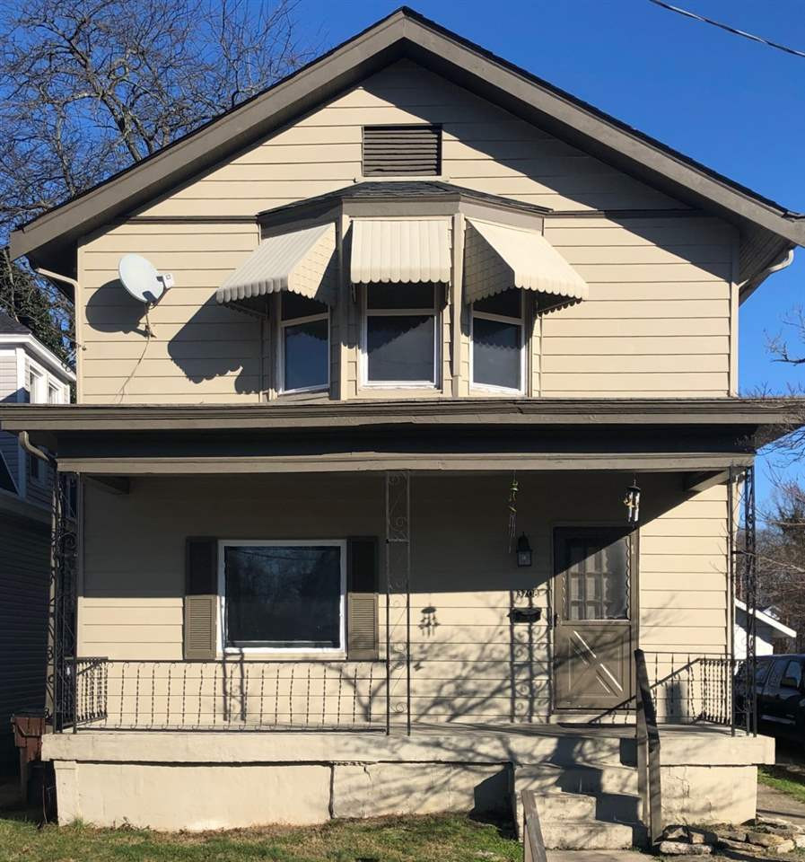 Photo 1 for 3708 Huntington Ave Covington, KY 41015