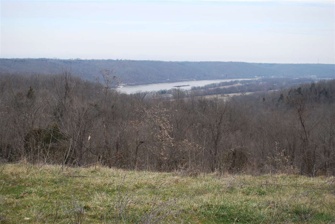 Photo 1 for 117 acres Sullivan Ridge Vanceburg, KY 41179