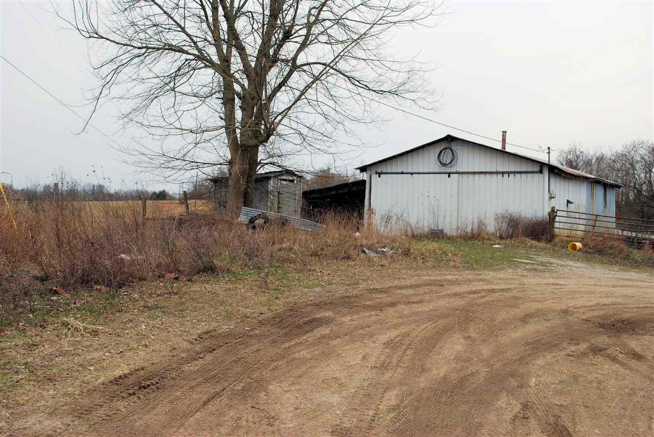 Photo 2 for 27 acres Sullivan Rdg Vanceburg, KY 41179