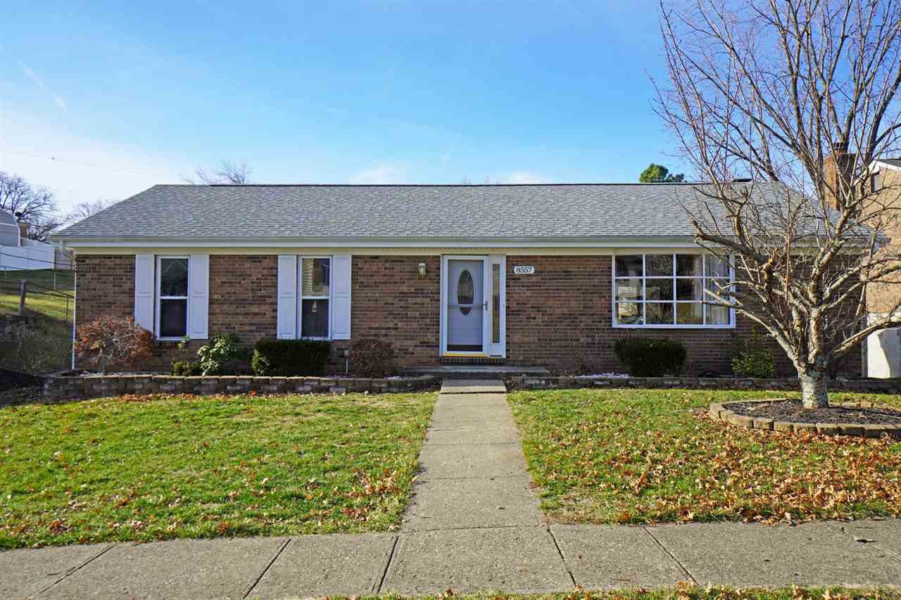 Photo 1 for 8557 Winthrop Cir Florence, KY 41042