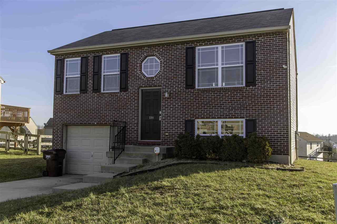 Photo 1 for 599 Badger Ct Independence, KY 41051