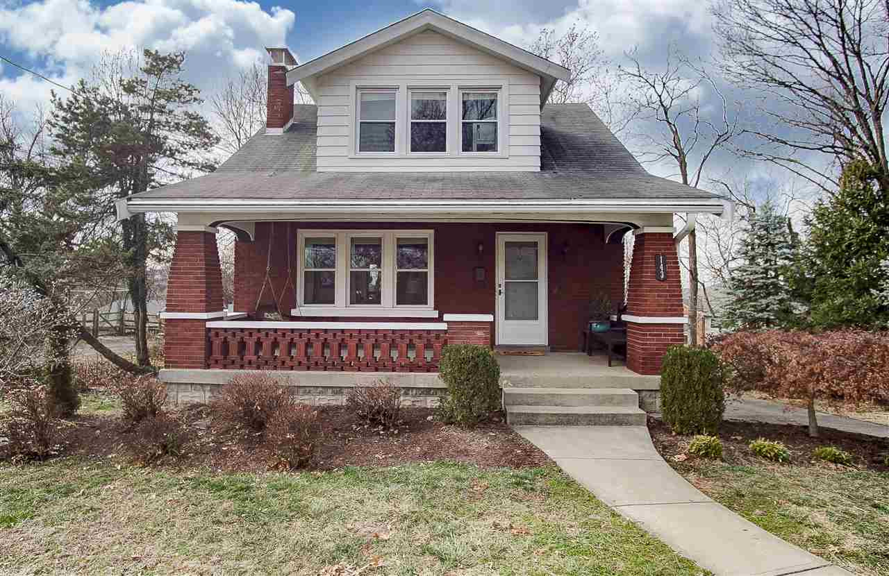 Photo 1 for 143 Newman Fort Thomas, KY 41075