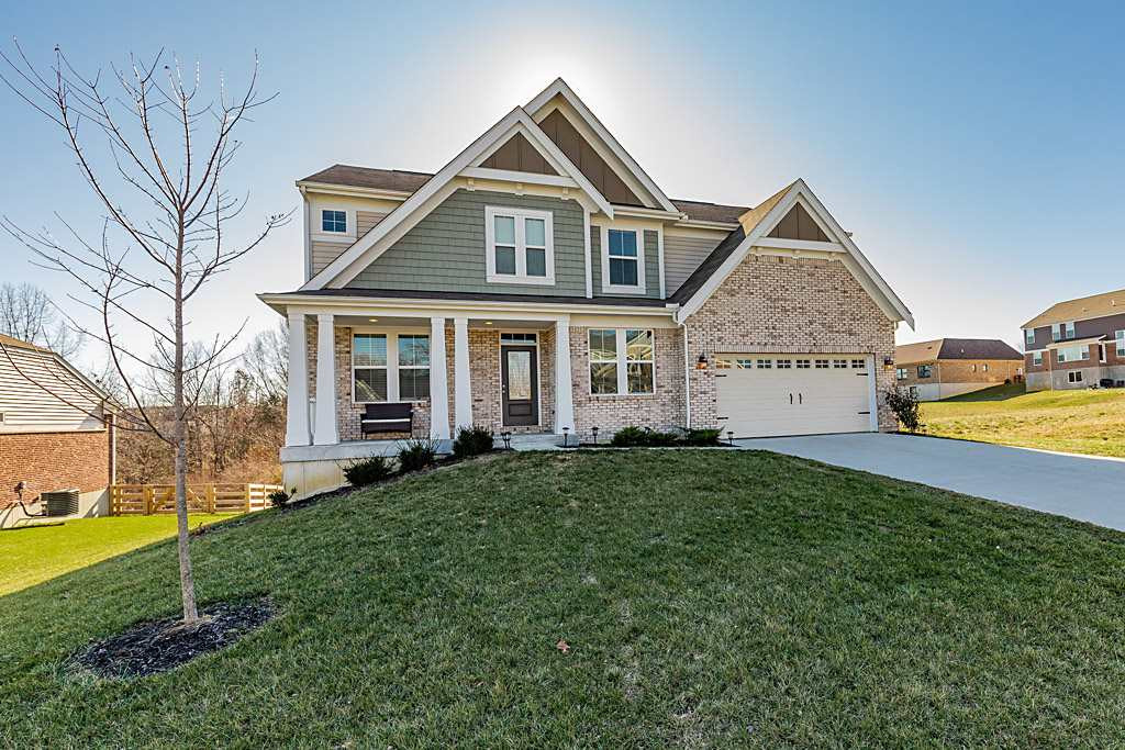 Photo 1 for 4390 Boston Ln Independence, KY 41051