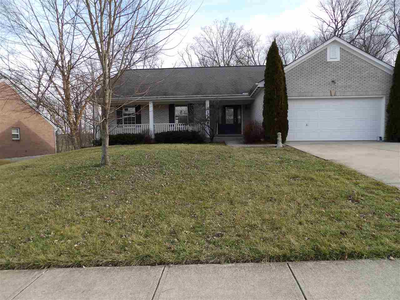 Photo 2 for 1190 Gatewood Ln Independence, KY 41051