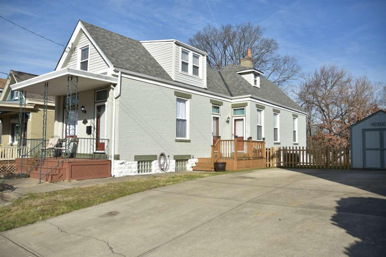 Photo 1 for 1730 Jefferson Ave Covington, KY 41014