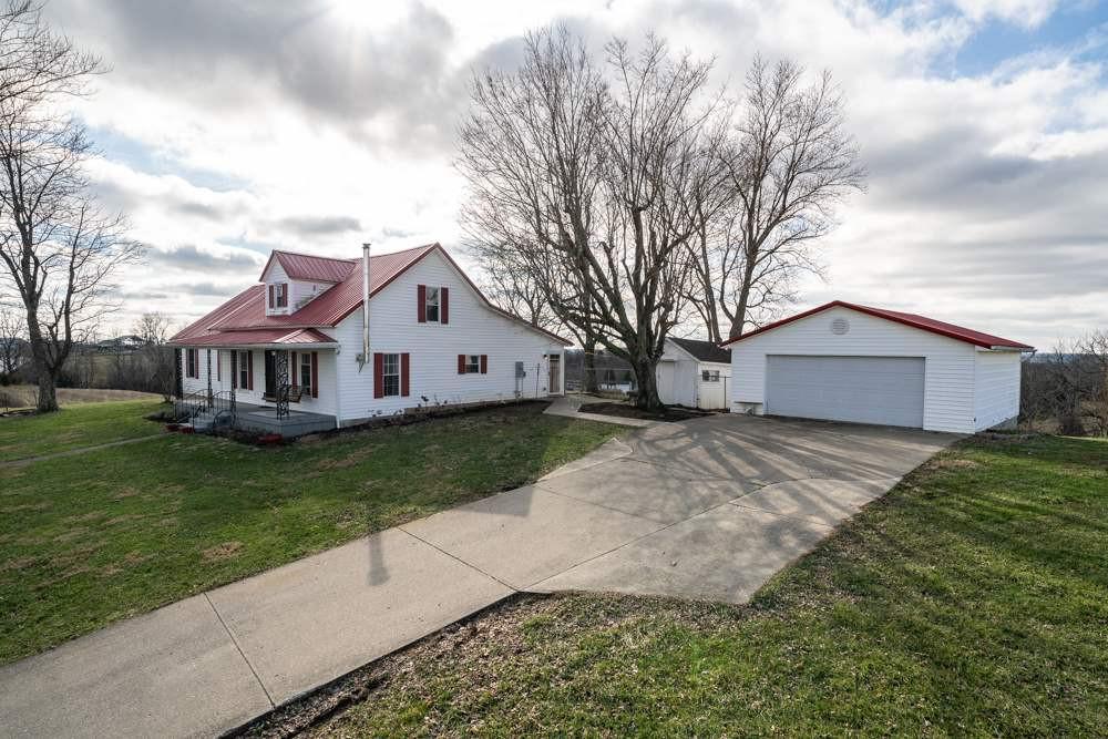Photo 2 for 6780 Stewartsville Rd Williamstown, KY 41097